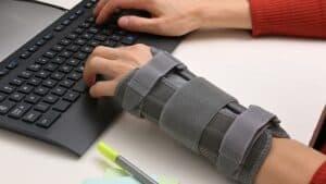 Hand Wrist Braces