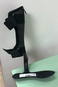 LV Ankle Foot Orthotics