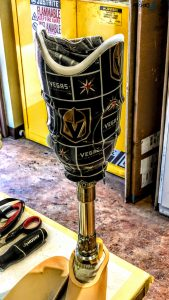 Knights Prosthetic