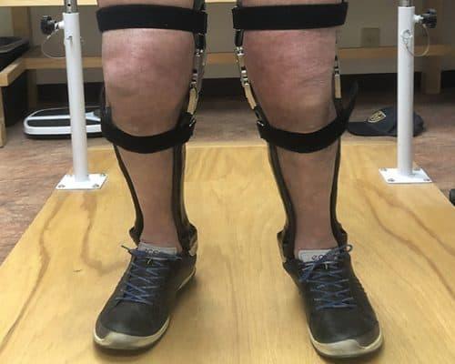 Orthotic Leg Braces