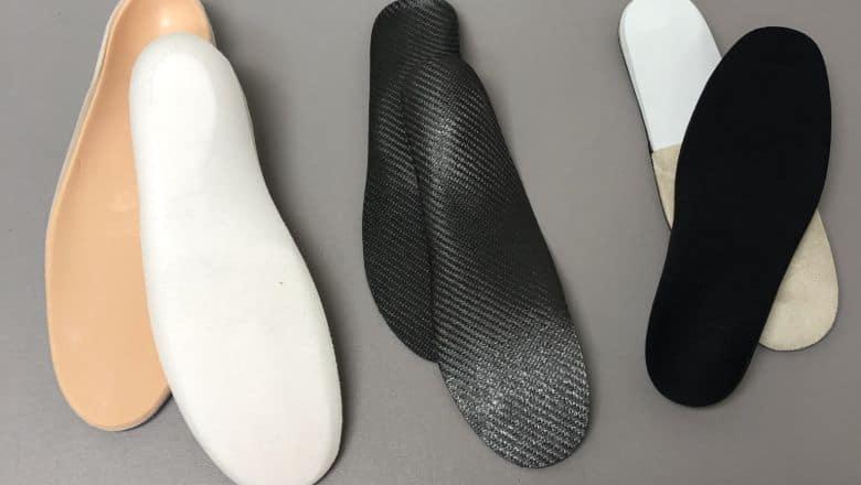Custom Shoe Inserts