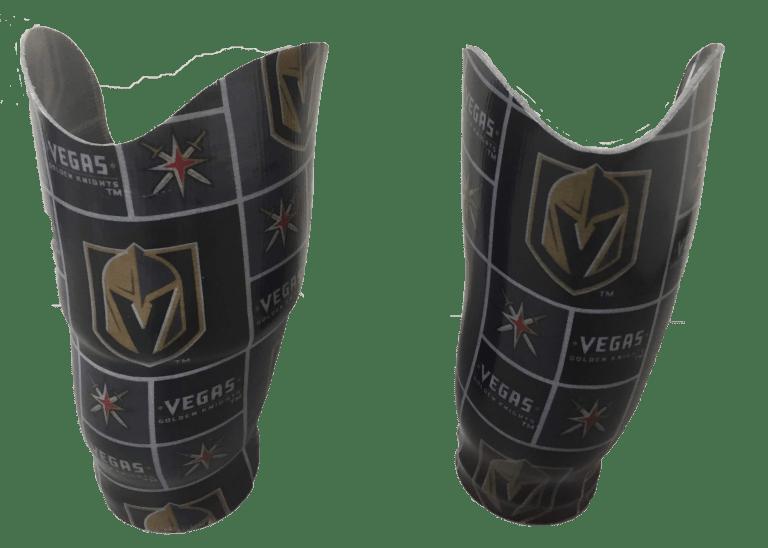 Vegas Golden Knights Prosthetic